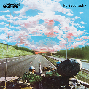 «No Geography»: ξανά χημεία με τους The Chemical Brothers